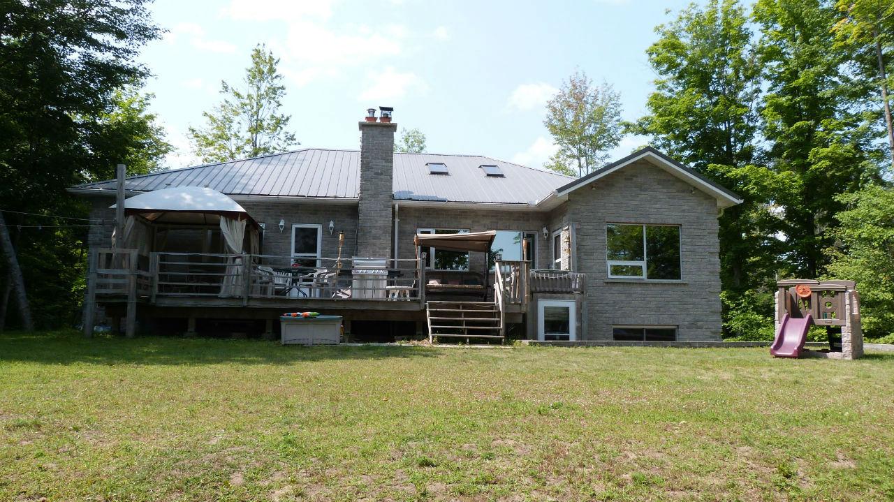 Nikodin Cottage