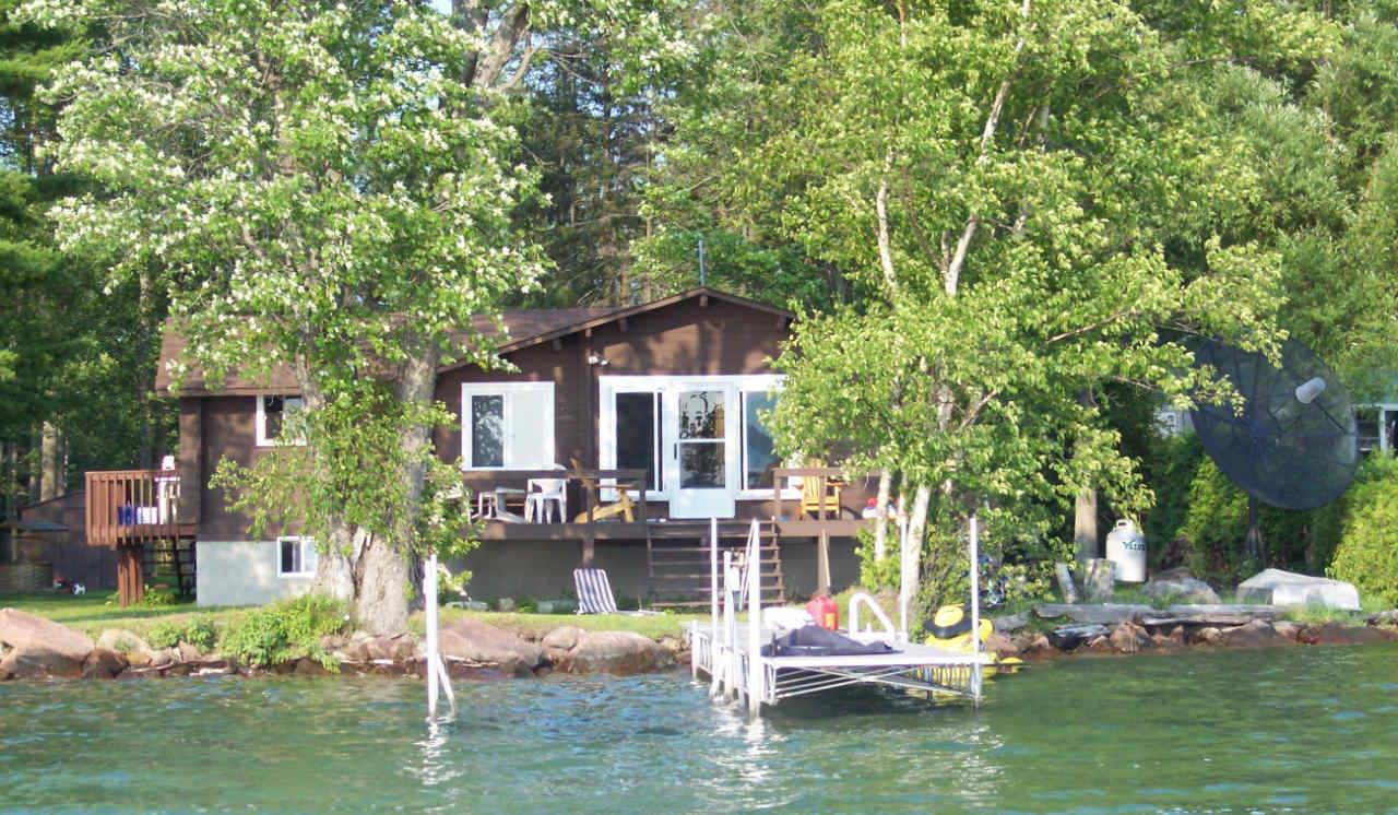 Couchiching Cottage