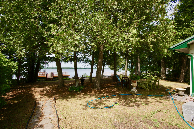 Pleasant Point Lake House