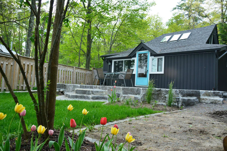 Family Friendly Stoney Lake Cottage
