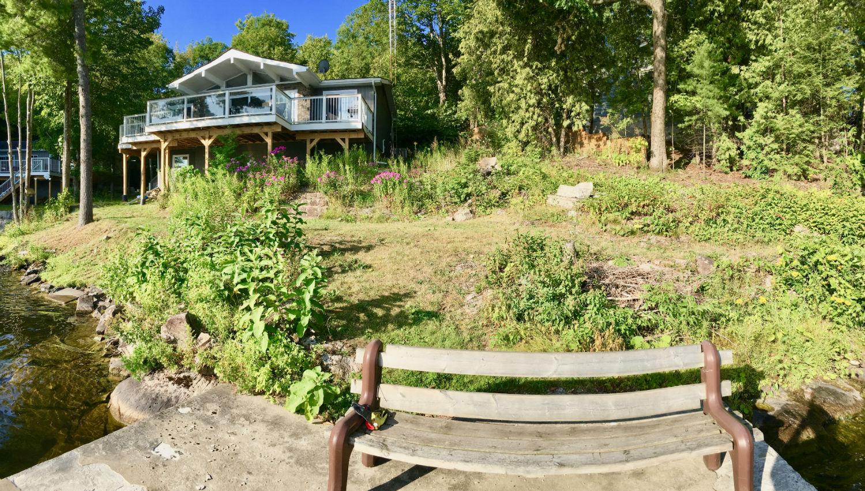 Grandview on Big Bald Lake
