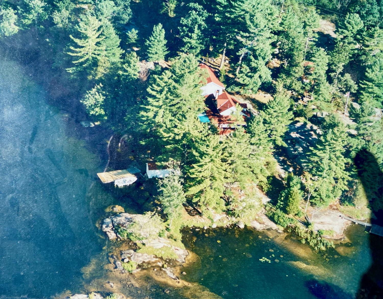 Eagle Mt. Island Paradise on Stoney Lake