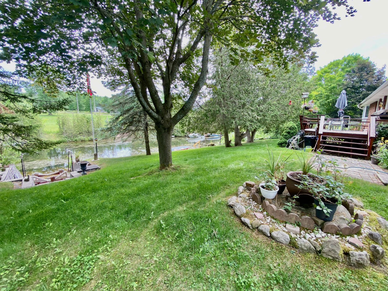 Hidden Gem on Buckhorn Lake