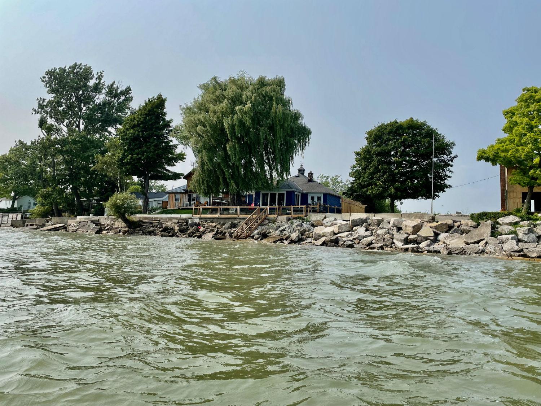Cabana Lakehouse