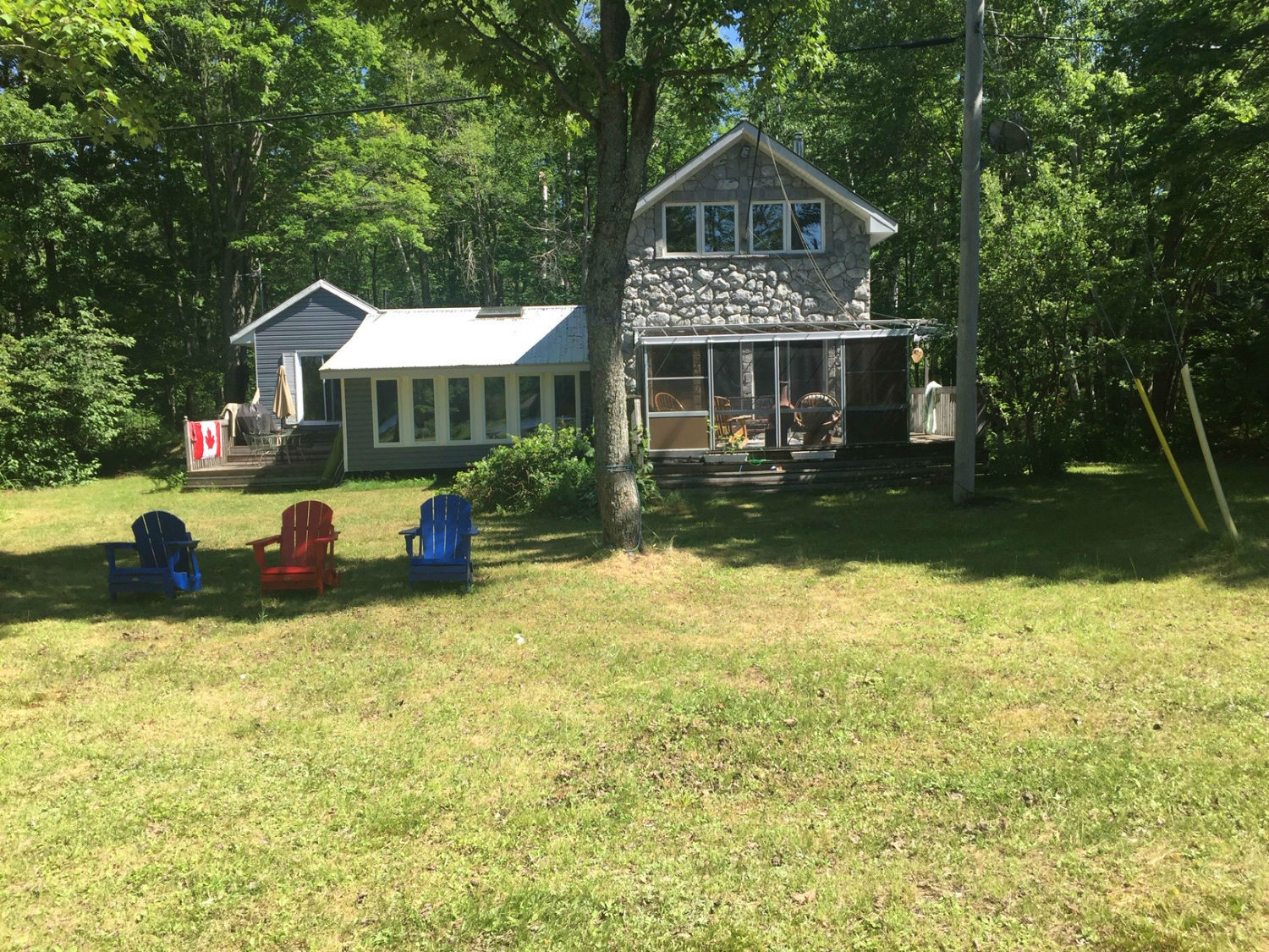 Pay it Forward Cottage